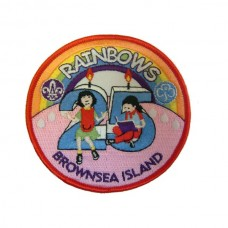 Brownsea Island - Rainbows 25 Years Old (Special Offer)