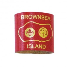Red Woggle